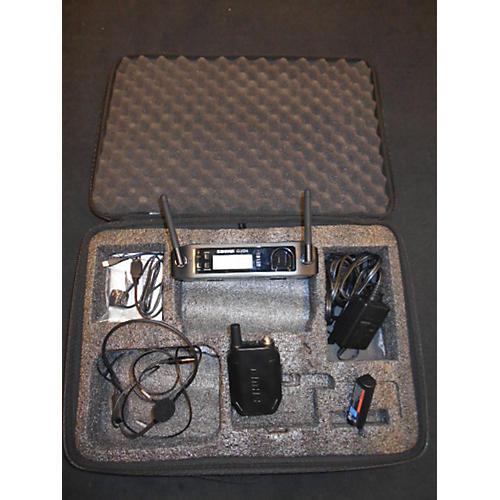 Shure GLXD14/PGA31 Headset Wireless System