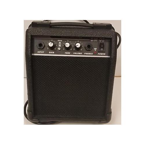 Maestro GM-50 Guitar Combo Amp
