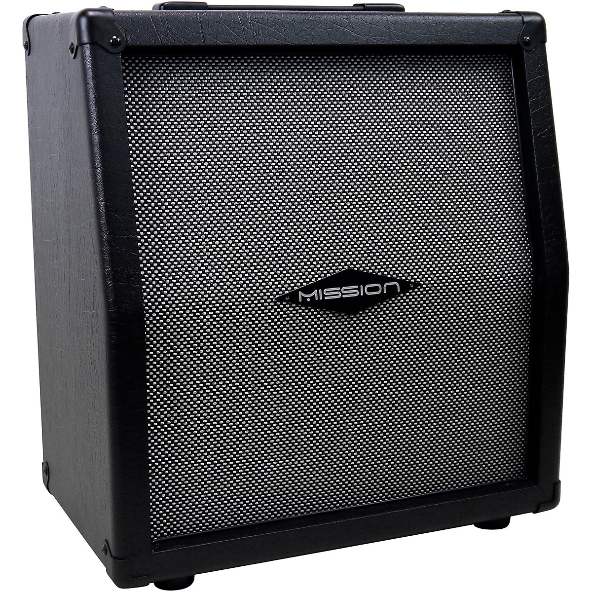 Mission Engineering GM-Io Powered Guitar Speaker Cabinet