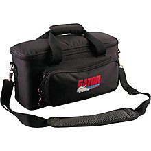 Gator GM Padded Gig Bag for Microphones