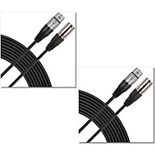 Gear One GM15 XLR to XLR Cable (2 Pack)