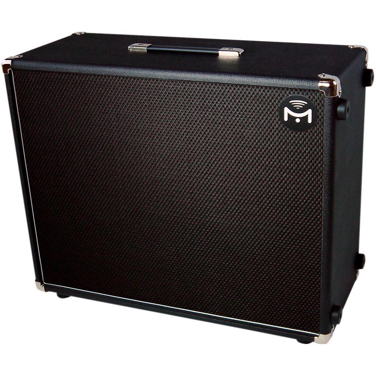 Mission Engineering GM2 Gemini II 2x12 220W Guitar Cabinet