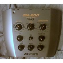 Zoom GM200 Effect Processor