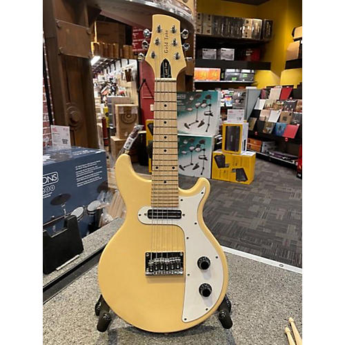 Gold Tone GME-6 Solid Body Electric Guitar