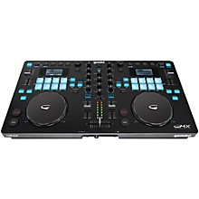 Gemini GMX DJ Controller Level 1