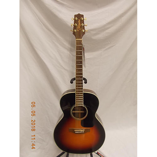 Takamine GN51 Acoustic Guitar