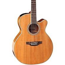 Takamine GN77KCE Mini Jumbo Acoustic-Electric Guitar