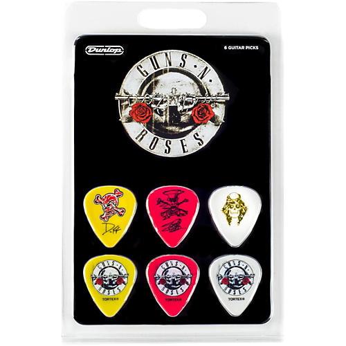 Dunlop GNR001 Guns N Roses Guitar Picks