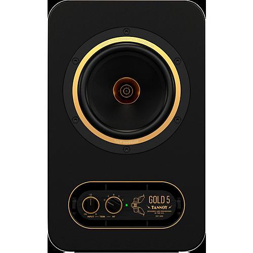 "Tannoy GOLD 5 200W 5"" Active Studio Monitor"
