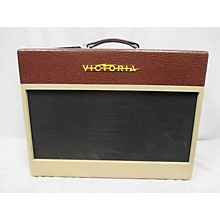 Victoria GOLDEN MELODY 2X12 Tube Guitar Combo Amp