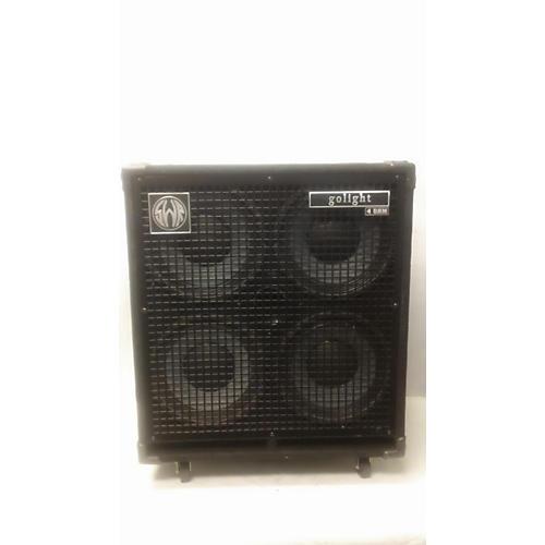 SWR GOLIGHT 4X10 Bass Cabinet