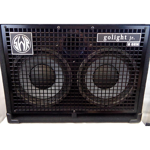 SWR GOLIGHT JR Bass Cabinet