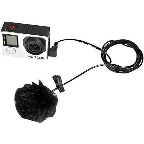 MXL GOLav Mic for GoPro Cameras