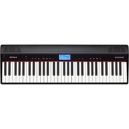 Roland GO:PIANO Bundle
