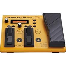 Boss GP-10S Guitar Effects Processor