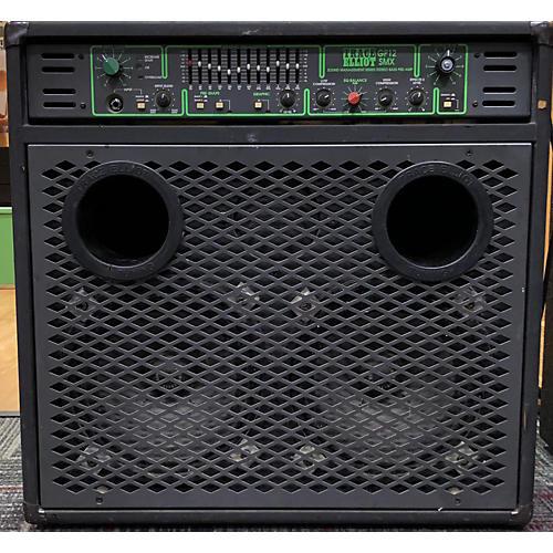 Trace Elliot GP-12 SMX Combo Bass Combo Amp