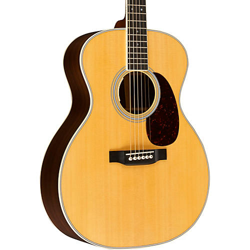 Martin GP-35-Z Grand Performance Acoustic-Electric Guitar with L.R. Baggs Anthem Pickup