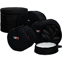Gator GP-Fusion-100 5-Piece Padded Drum Bag Set