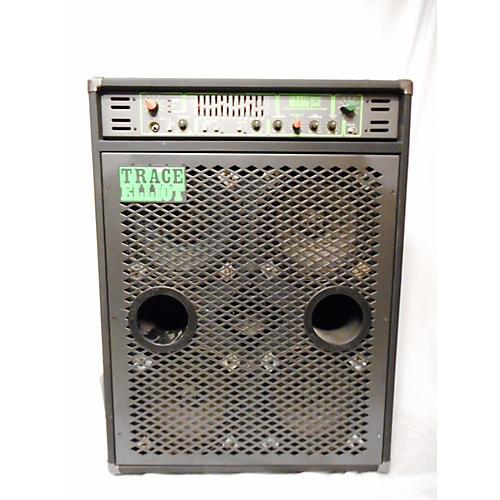 Trace Elliot GP12 SMX Bass Combo Amp