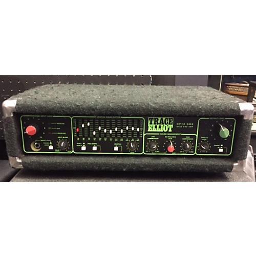 Trace Elliot GP12SMX Bass Amp Head