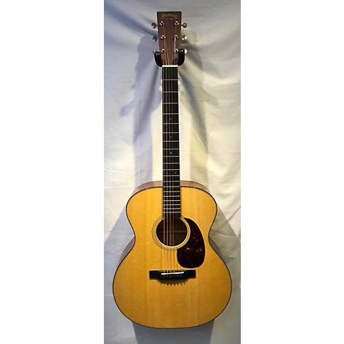 Martin GP18E Acoustic Electric Guitar