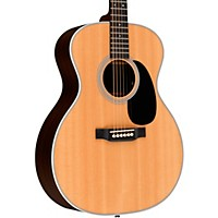 Martin GP28E Grand Performance Acoustic-Electric Guitar (Natural)
