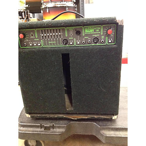 used trace elliot gp7sm 130 bass combo amp guitar center. Black Bedroom Furniture Sets. Home Design Ideas