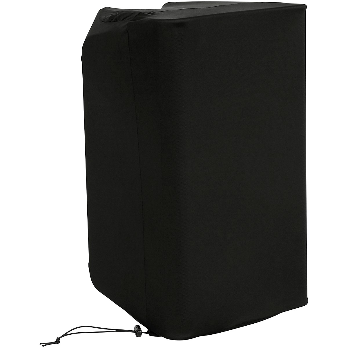 Gator GPA-STRETCH-10-B Black Stretchy Speaker Cover for 10-12