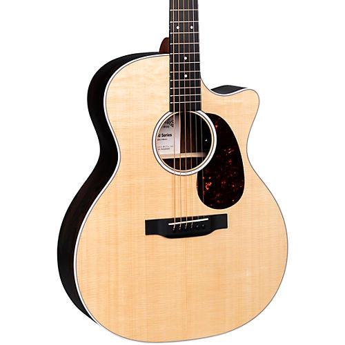 Martin GPC -13E Ziricote Fine Veneer Acoustic-Electric Guitar