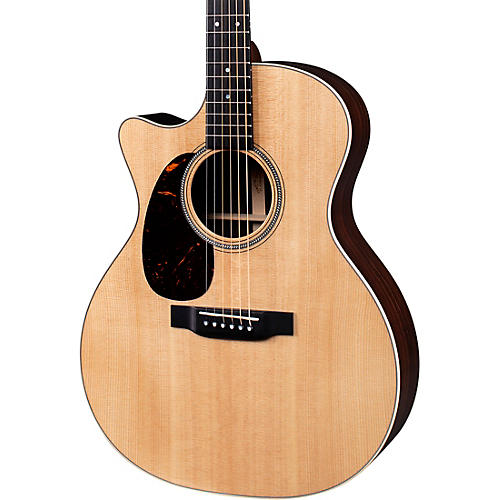 Martin GPC-16E 16 Series with Rosewood Grand Performance Left-Handed Acoustic-Electric Guitar