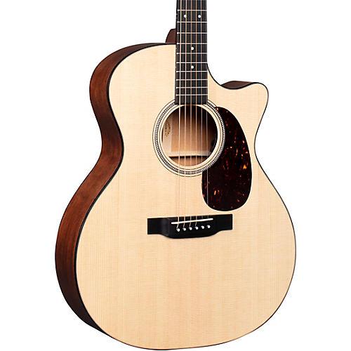 Martin GPC-16E Mahogany Grand Performance Acoustic-Electric Guitar