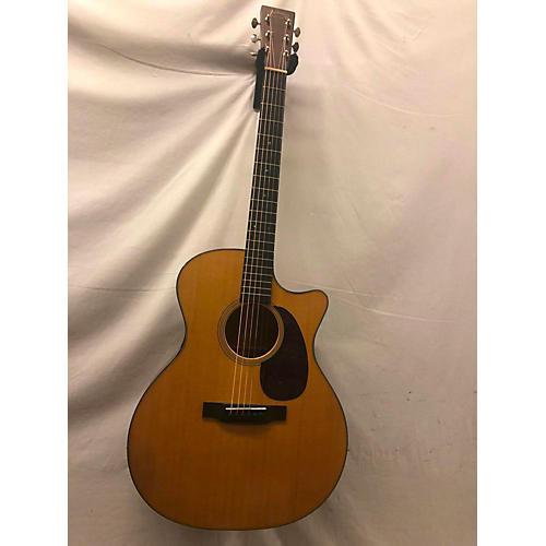 Martin GPC-18E Acoustic Electric Guitar