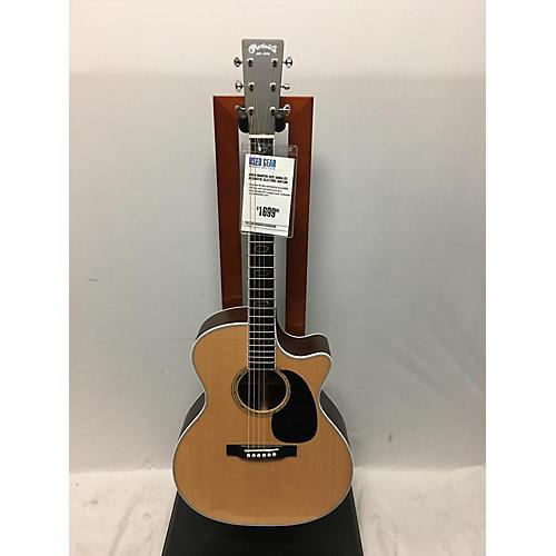 Martin GPC-AURA GT Acoustic Electric Guitar