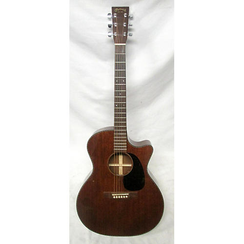 Martin GPC PA 15M Acoustic Electric Guitar