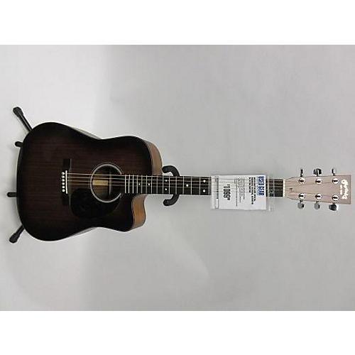 Martin GPC SPECIAL OVANGKOL Acoustic Electric Guitar