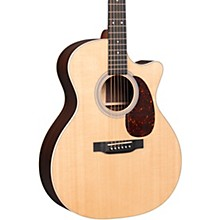 GPC Special 16 Style Rosewood Grand Performance Acoustic-Electric Guitar Natural