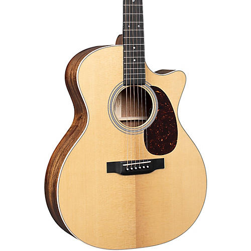 Martin GPC Special Carpathian Grand Performance Acoustic-Electric Guitar