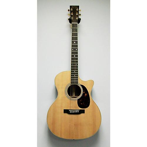 Martin GPCMMVE Acoustic Electric Guitar