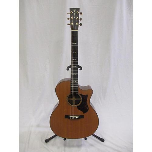 Martin GPCPA1 Acoustic Electric Guitar