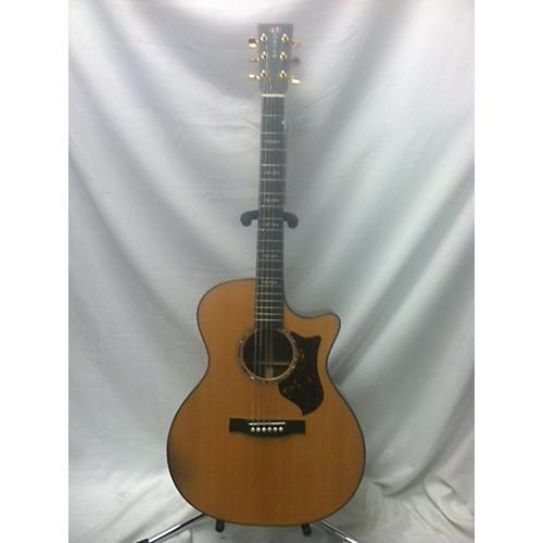 Martin GPCPA1PLUS Acoustic Electric Guitar
