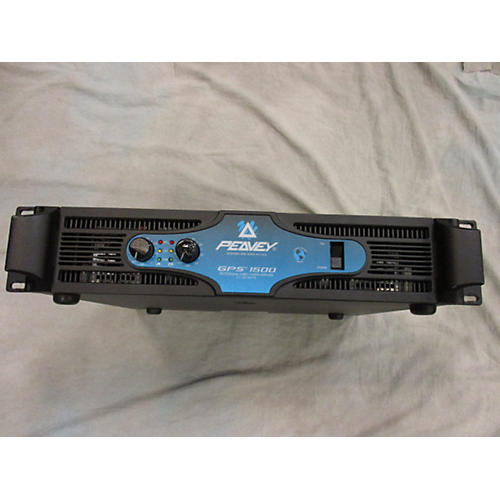 Peavey GPS1500 Power Amp