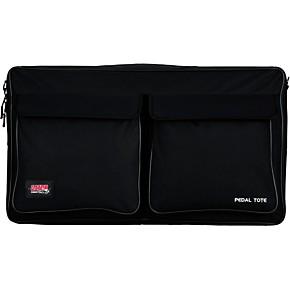 gator gpt pro pedal tote pro pedal board with carry bag guitar center. Black Bedroom Furniture Sets. Home Design Ideas