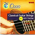 Oasis GPX+ Classical Guitar Strings High Tension GPX Carbon Trebles/Normal Tension Sostenuto Basses thumbnail