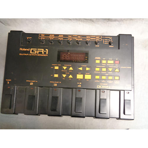 Roland GR 1 Effect Processor
