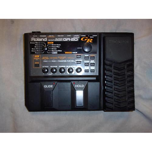 Roland GR-20 W/gk3 Pickup Synthesizer