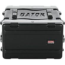 GR Deluxe Rack Case 6 Space