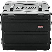 GR Deluxe Rack Case 8 Space