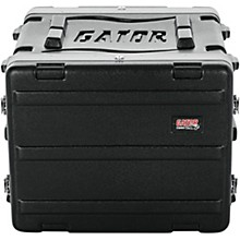 Gator GR Deluxe Rack Case Level 1  8 Space