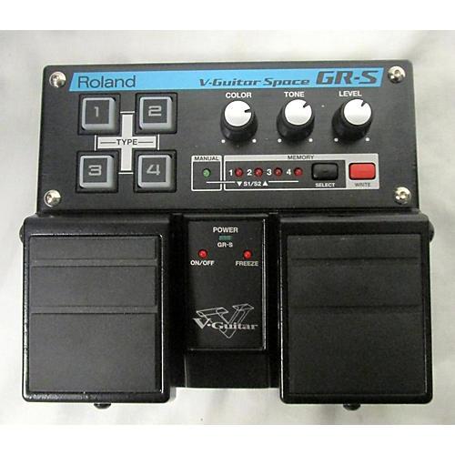Roland GR-S Effect Processor