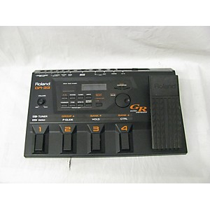 Pre-owned Roland GR33 Guitar Synthesizer Effect Processor by Roland
